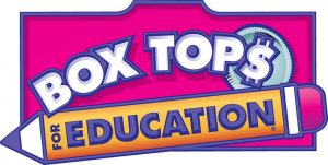 Use the app or bring Box Tops to office